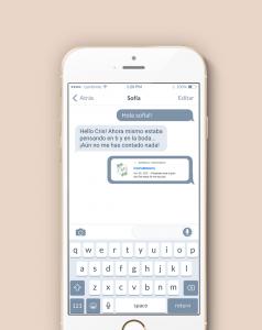 invitaciones digitales whatsapp