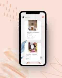 invitación digital de boda